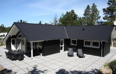 Ferienhaus 479 - Dänemark