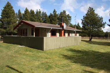 Ferienhaus 348 - Dänemark