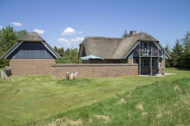 Ferienhaus 044 - Dänemark