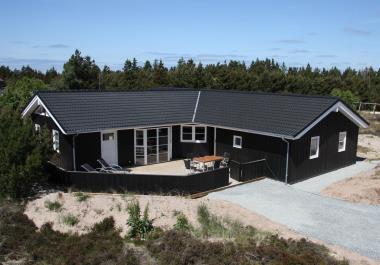Ferienhaus 102 - Dänemark