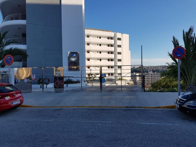 80001, Calle Valladolid 117 Bloque 3, Planta 3,, Arenales del Sol