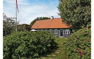 Feriehus 08940 - Danmark