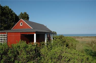 6 persoons vakantiehuis in Dråby Strand