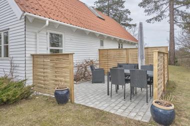 Ferienhaus 09211 - Dänemark