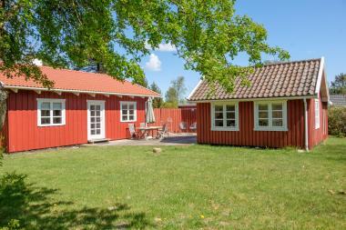 Ferienhaus 04911 - Dänemark