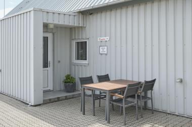 Vakantiehuis EB09904