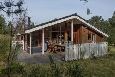 Ferienhaus 07509 - Dänemark