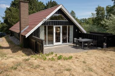 Ferienhaus 09200 - Dänemark