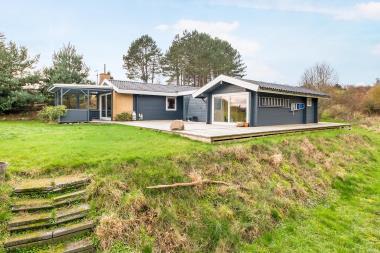 Ferienhaus Brian Frost Bonde - Dänemark