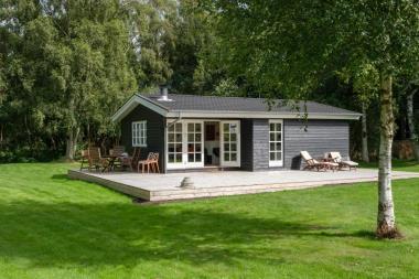 Feriehus 58300 - Danmark