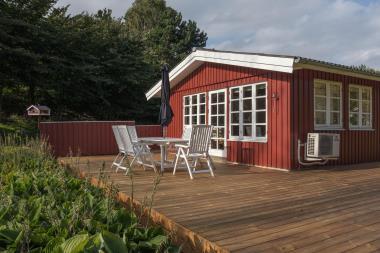 Ferienhaus 10928 - Dänemark