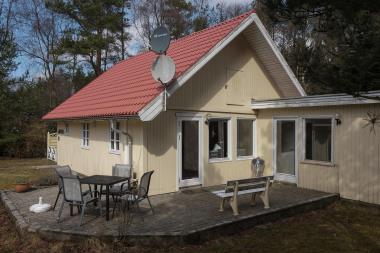 Ferienhaus 12950 - Dänemark
