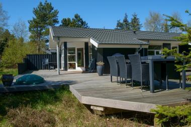 Ferienhaus 07023 - Dänemark