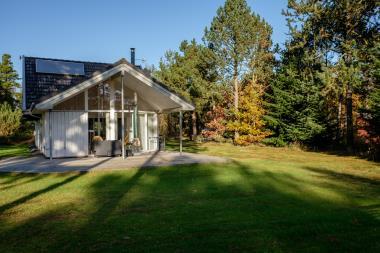 Ferienhaus 07216 - Dänemark