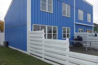 Ferienhaus 04638 - Dänemark