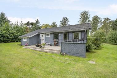 Ferienhaus 01708 - Dänemark