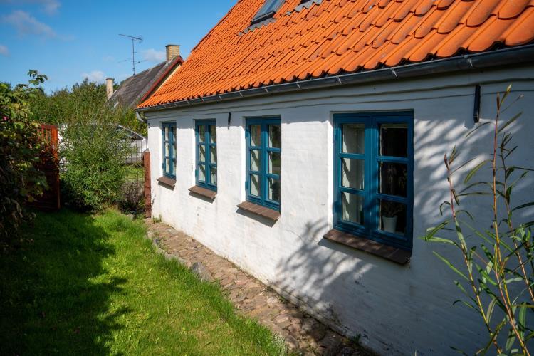 Stokkeby Hovedgade 19, Stokkeby Hovedgade 19, Ærøskøbing