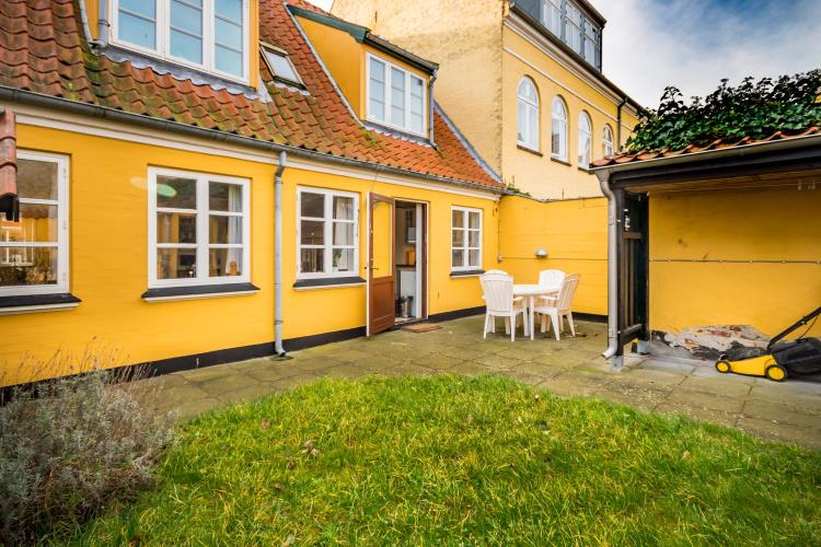 Søndergade 3, Søndergade 3, Ærøskøbing