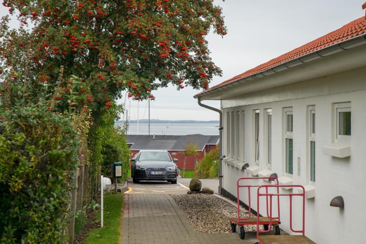 Tulipanstræde 17, Tulipanstræde 17, Ærøskøbing