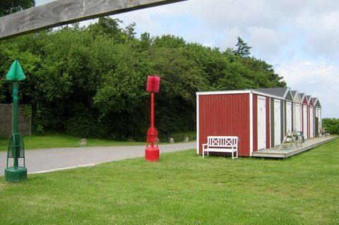 Strandvejen 17,1,th., Strandvejen 17,1,th., Ærøskøbing