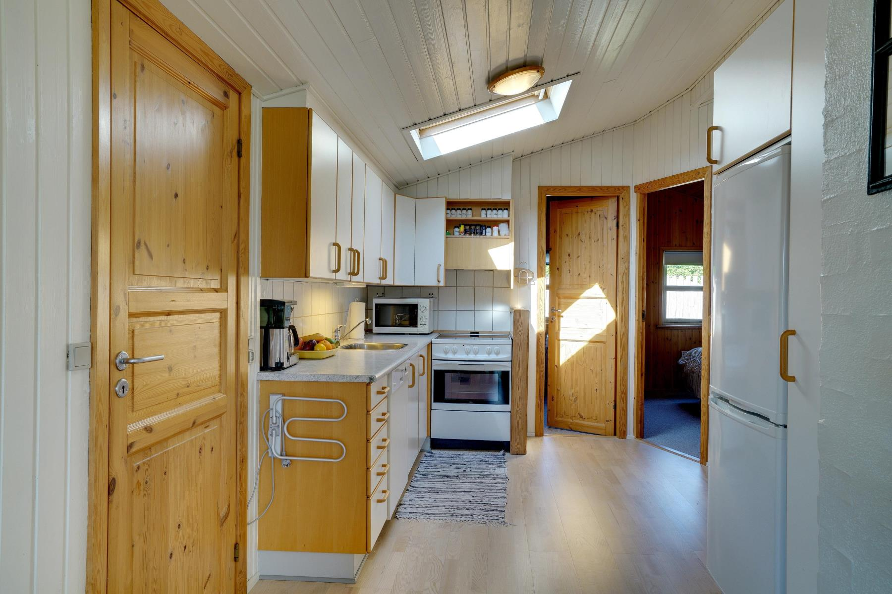 Ferienhaus 938 - Strandvejen 452