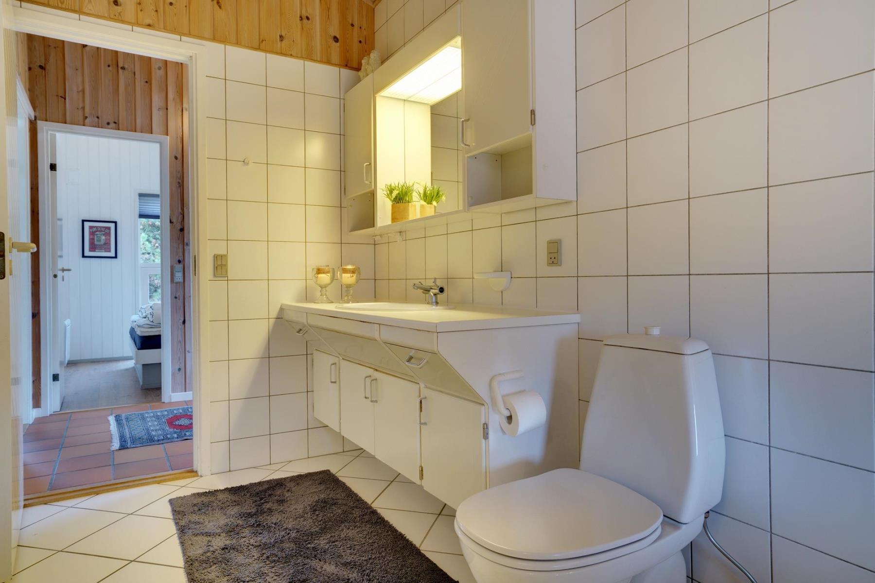 Ferienhaus 1407 - Blåbærvej 13