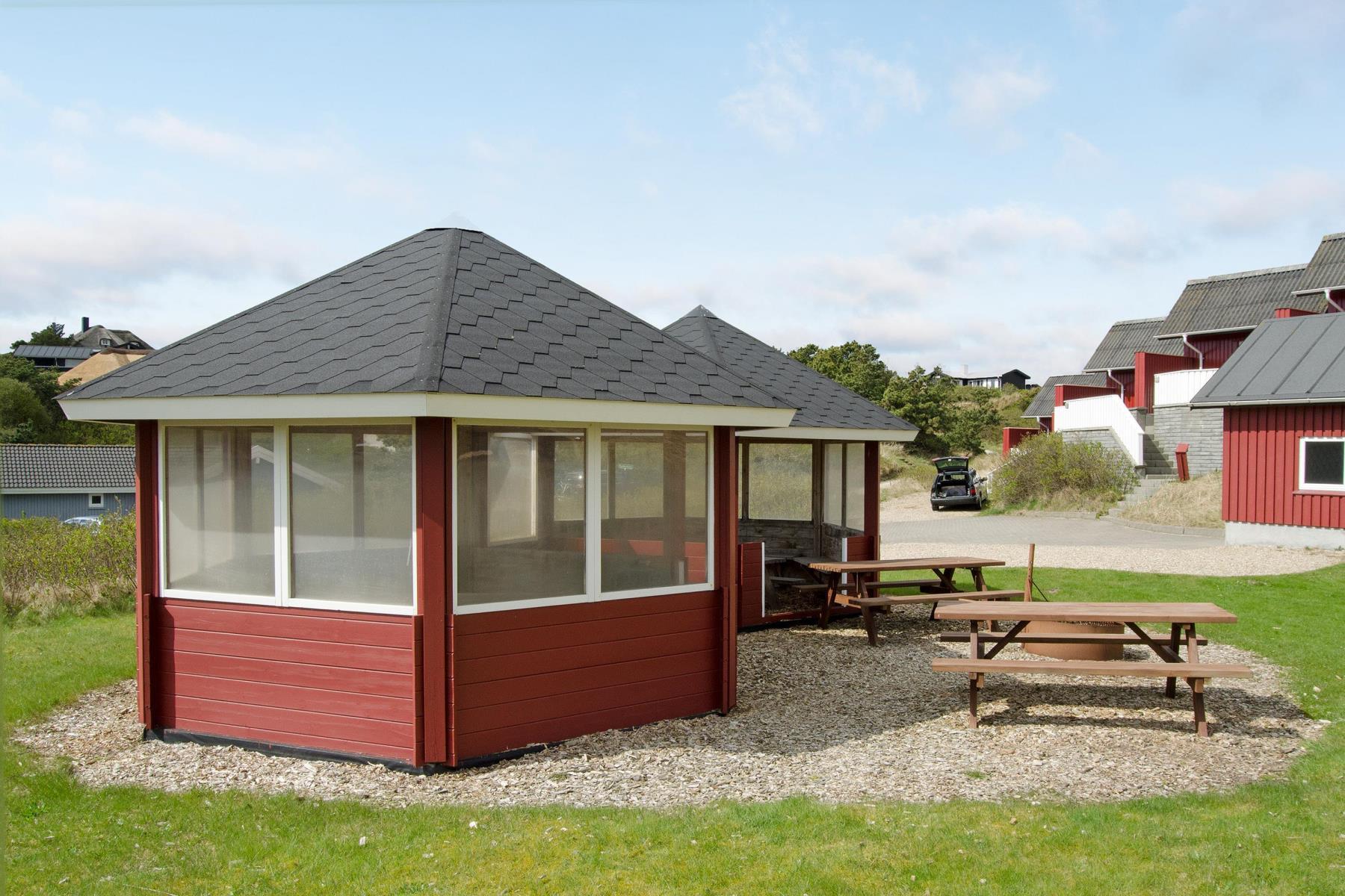 Ferienhaus 1025 - Hjelmevej 15, App. 25