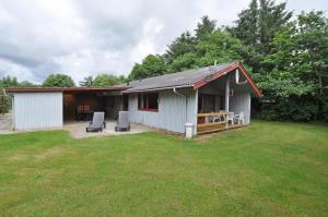 Ferienhaus 4131 - Dänemark