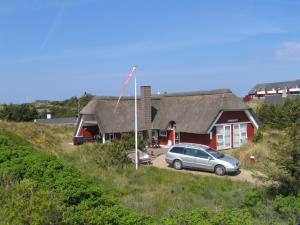 Ferienhaus 918 - Dänemark