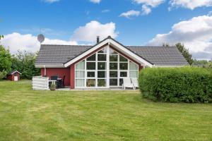 Ferienhaus 4135 - Dänemark