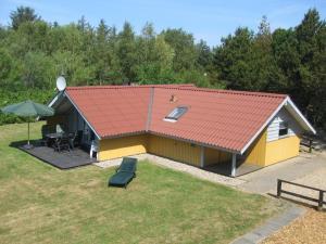 Ferienhaus 1462 - Dänemark