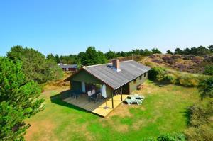 Ferienhaus 972 - Dänemark