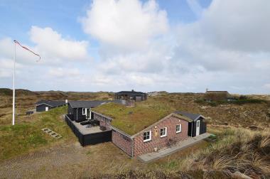 Ferienhaus 1349 - Dänemark