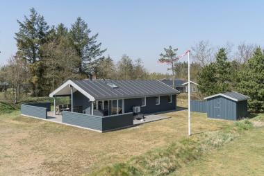 Ferienhaus 790 • Kærvej 31