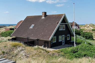 Ferienhaus 59 • Gyvelvej 55