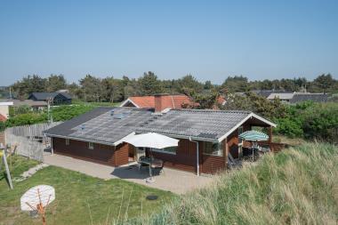 Ferienhaus 938 • Strandvejen 452