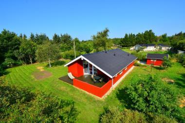 Ferienhaus 950 - Dänemark