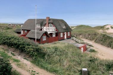 Ferienhaus 1412 - Dänemark