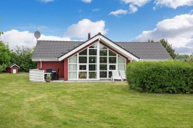 Ferienhaus 4135 • Brombærvangen 11