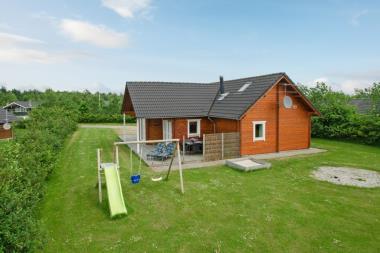 Ferienhaus 4126 - Dänemark