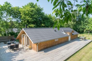 Ferienhaus 4154 - Dänemark