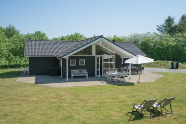Ferienhaus 4157 - Dänemark