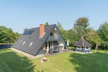 Ferienhaus 4142 • Møllevangen 53