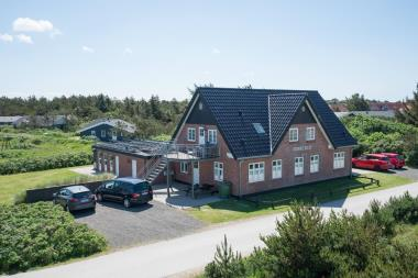 Feriehus 106 • Ørnevej 6 B. 2