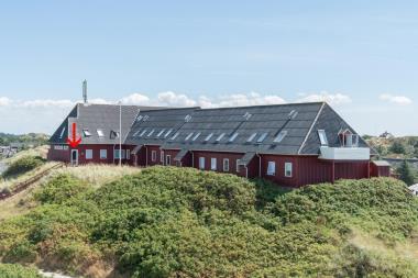 Ferienhaus 1016 - Dänemark