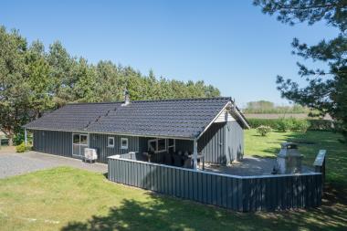 Ferienhaus 4153 - Dänemark
