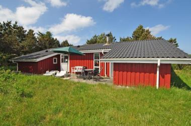 Ferienhaus 474 • Gøgevej 16