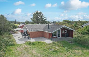 Ferienhaus 2933 - Dänemark