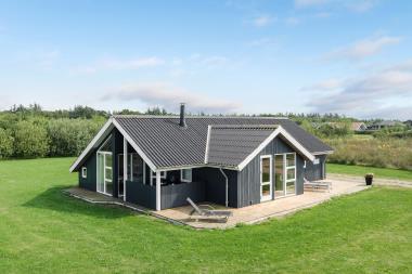 Ferienhaus 5105 - Dänemark