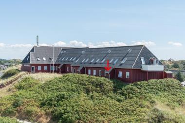 Ferienhaus 1022 - Dänemark